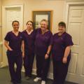 Chairside Dental Assistants