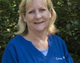 Connie Guilliams, RDH, BS