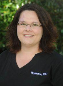 Stephanie DeBruhl, CDA, RDH