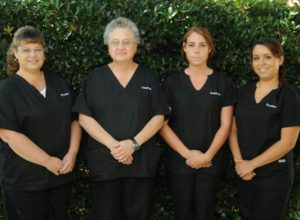 Chairside Dental Assistants