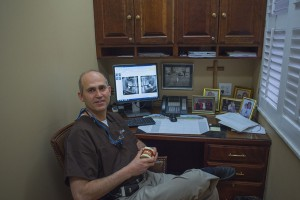 Dr. Bobby Joseph